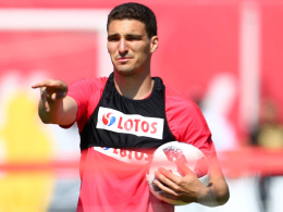 WM-Splitter: Kaminski vor Nachnominierung für Polen