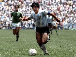 Maradona - Der