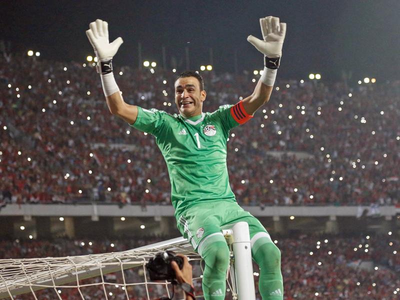 Jose Gimenez rettet Uruguay: 1:0-Erfolg gegen Ägypten
