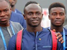 Senegal: Mehr als nur Mané