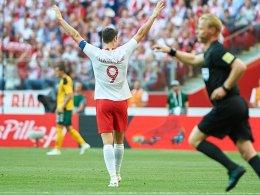 Lewandowski: Leitfigur und Hoffnungsträger