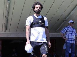 Salah gegen Uruguay? Cuper ist optimistisch!
