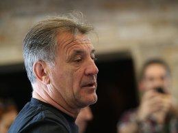 Fußball-Mogul Zdravko Mamic als Flüchtiger geschnappt