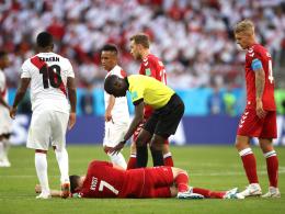 Rippenverletzung: WM-Aus für Dänemarks Kvist