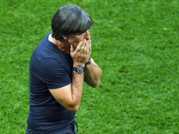 Alle deutschen WM-Auftaktspiele und das WM-Abschneiden