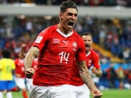 Zuber ist der erste Hoffenheimer WM-Torschütze