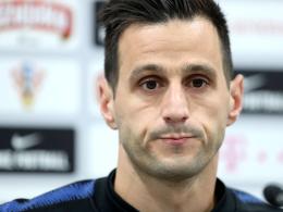 Kroatien wirft Kalinic aus dem Kader