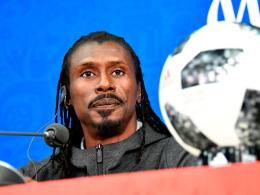 Cissé: Nach 16 Jahren ist er wieder da