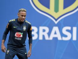 Nicht unantastbar: Neymars Individualismus nervt die Heimat