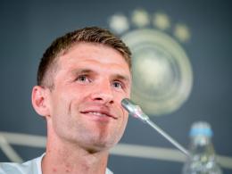 Müllers schlechte Nachrichten