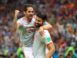 Darum wäre Spanien jetzt Gruppensieger