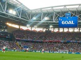 Neunmal 1:0! Die WM der Minimalisten