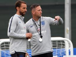Zettel-Fauxpas: Hat Englands