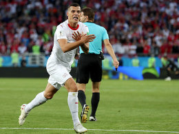 FIFA ermittelt gegen Xhaka und Shaqiri