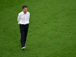 Mexiko: Osorios sanfte Kritik am Schweden-Stil