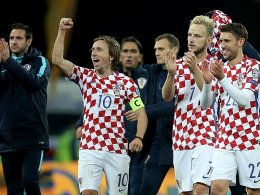Kroatiens