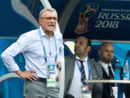 Nawalka muss gehen - Polen sucht neuen Nationaltrainer
