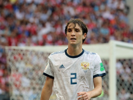 Seleção? Russland veränderte das Leben von Mario Fernandes