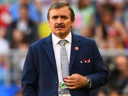 Nach WM-Aus: Costa Ricas Trainer Ramirez muss gehen