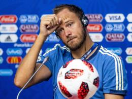 Schwedens Plan: Kane stoppen!