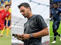 Ein Hummels-Tweet bringt den WM-Trend auf den Punkt