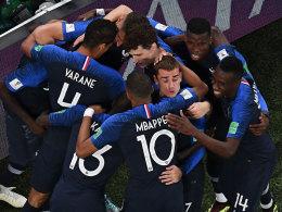 Pressestimmen: Frankreich
