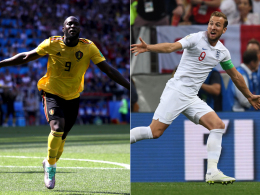 Lukaku und Kane: Duell um die Krone im Bonusspiel