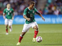 Mexiko und die Geschichte des