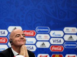 WM-Aufstockung: Das waren die vier Varianten