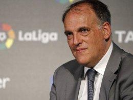 Spanischer Ligaverband erwägt Klage wegen Mega-WM