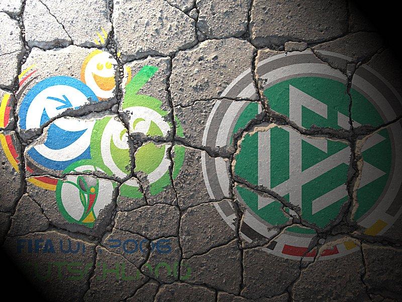 Medien: DFB droht Steuernachzahlung in der WM-Affäre 2006