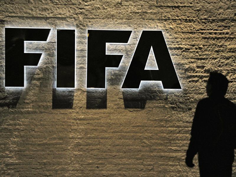 FIFA sperrt ghanaischen Schiedsrichter lebenslang