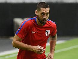 USA unter Druck - Dempsey-Comeback