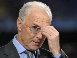Beckenbauer sagt in Bern aus