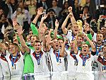 Das Zeugnis für den Weltmeister