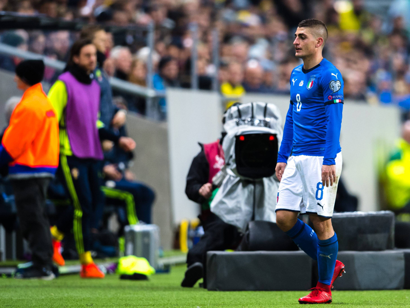 Diese Stars verpassen die WM 2018