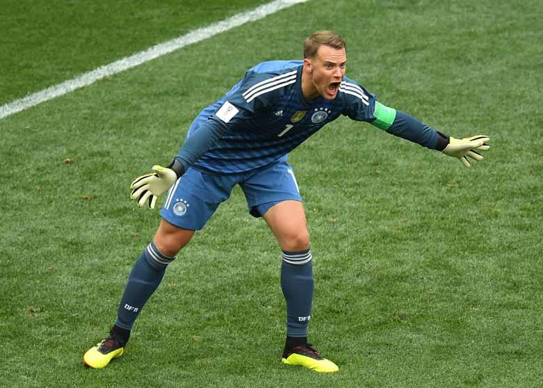 Zweimal 5,5 - Die Noten zum deutschen WM-Fehlstart