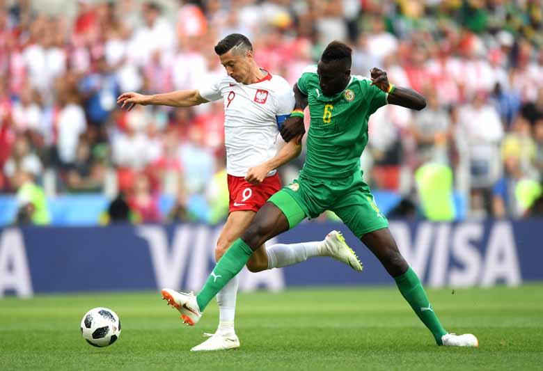 Neun Teams dabei: Die Elf des ersten WM-Spieltags