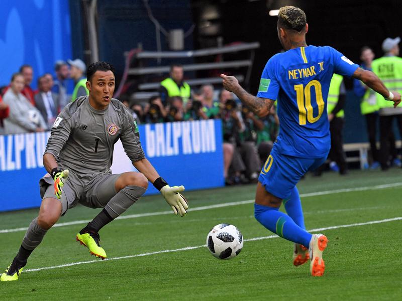 Ohne DFB-Spieler: Die kicker-Elf des 2. Spieltags