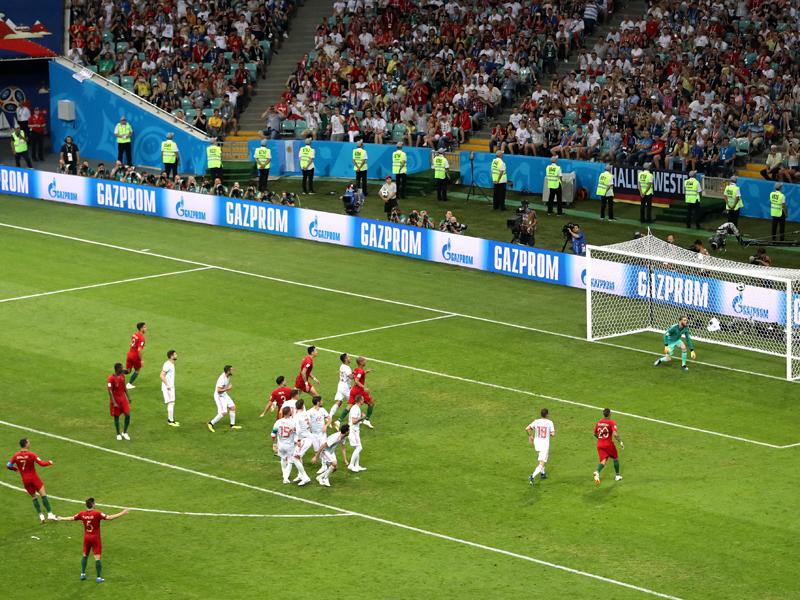 13 Sekunden und 45 Jahre: Die bisherigen WM-Rekorde