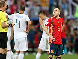Iniesta & Co.: Diese Spieler traten zurück