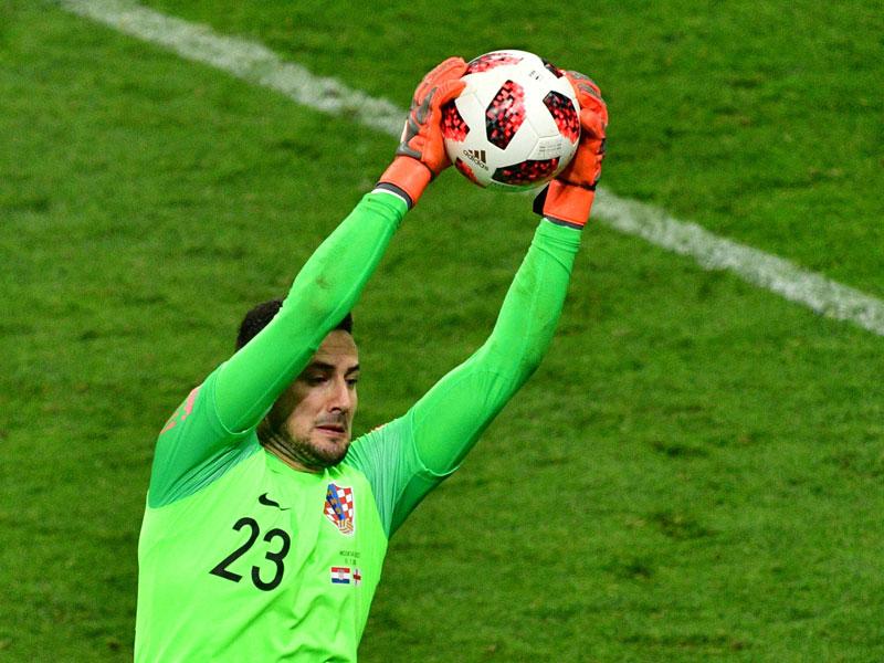 Perisic vor allen: Die Noten von Kroatien vs. England