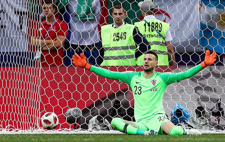 Die Noten des WM-Finales: Griezmann geht voran