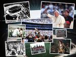 """30 Jahre """"Hand Gottes"""" und 50 Jahre Aztekenstadion"""