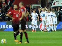 Türkei trauert: Gnadenlose Isländer beenden den WM-Traum