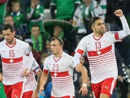 Rodriguez' Elfmeter öffnet die Tür für Russland