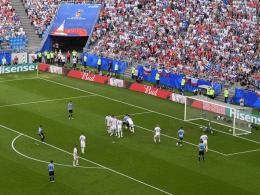 Uruguays Standardkönige holen sich den Gruppensieg
