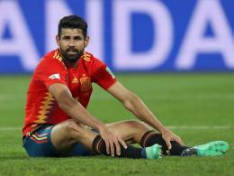 Spanien patzt - und dankt doch dem Iran!
