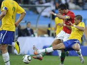 Ronaldo gegen Alves