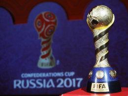 Die bisherigen Confed-Cup-Sieger